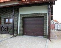 фото гаражных ворот