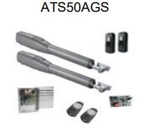 комплект автоматики для ворот ats50ags