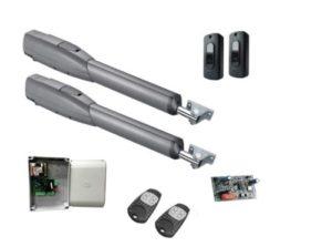 комплект телескопического привода модели ATS